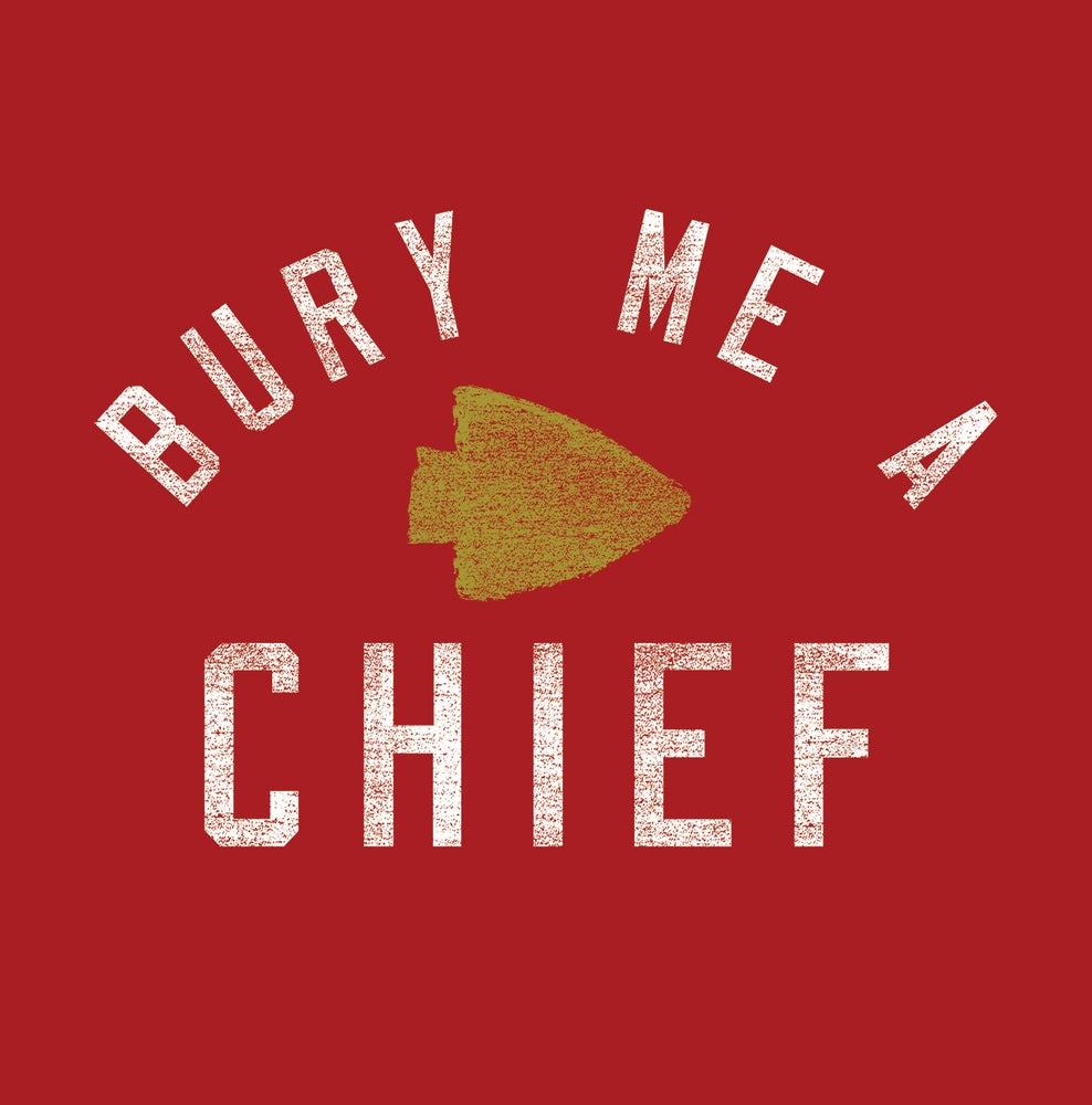Image of Loyalty KC- Bury Me A Chief