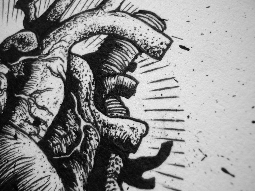 Image of Satan