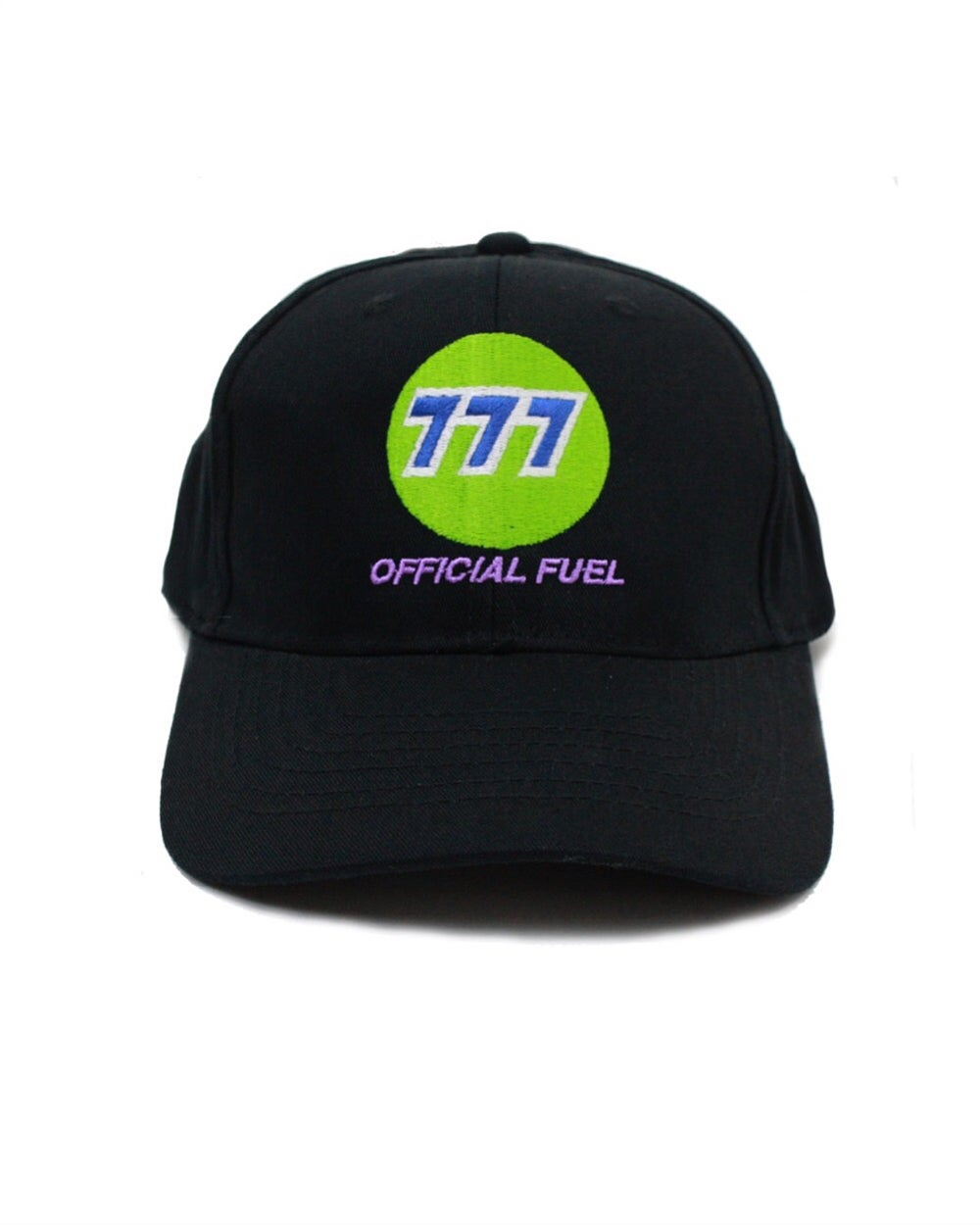 """Image of """"777STATION"""" CAP"""