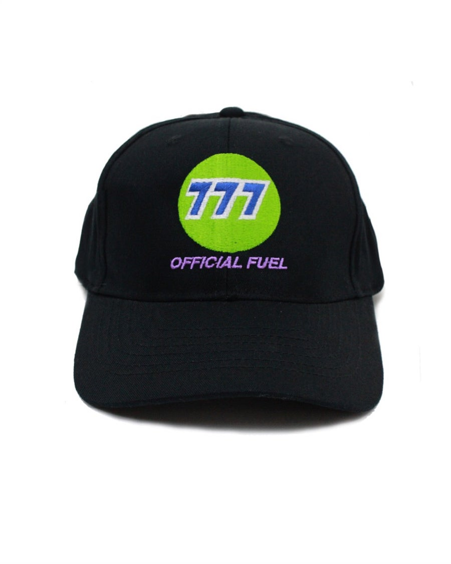 "Image of ""777STATION"" CAP"
