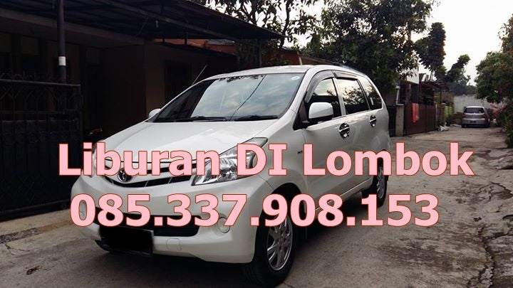 Image of Paket Tour Lombok 6 Hari 5 Malam