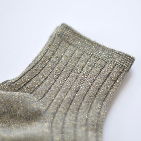 Image of Chaussettes basses / SOLDES -50%