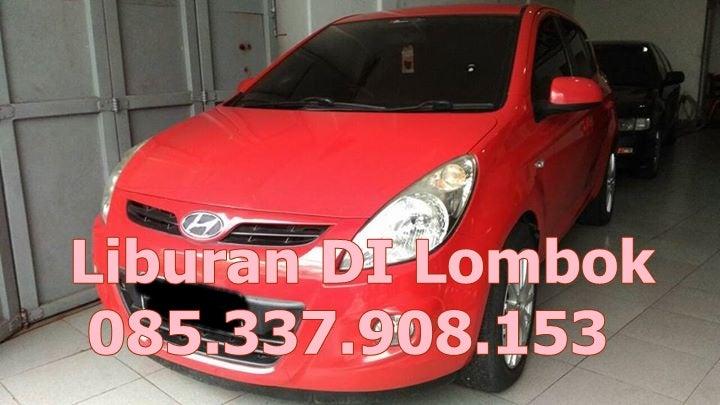Image of Program Paket Liburan Lombok