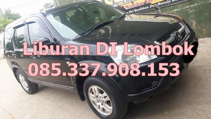 Image of Liburan Murah Ke Lombok Plus Mobil Sewaan