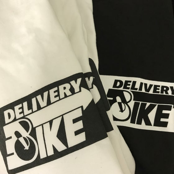 Image of Delivery Bike Shirt