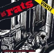 """Image of LES RATS """"C'est Bien Parti Pour Ne Pas S'arranger"""" LP réédition 2016"""