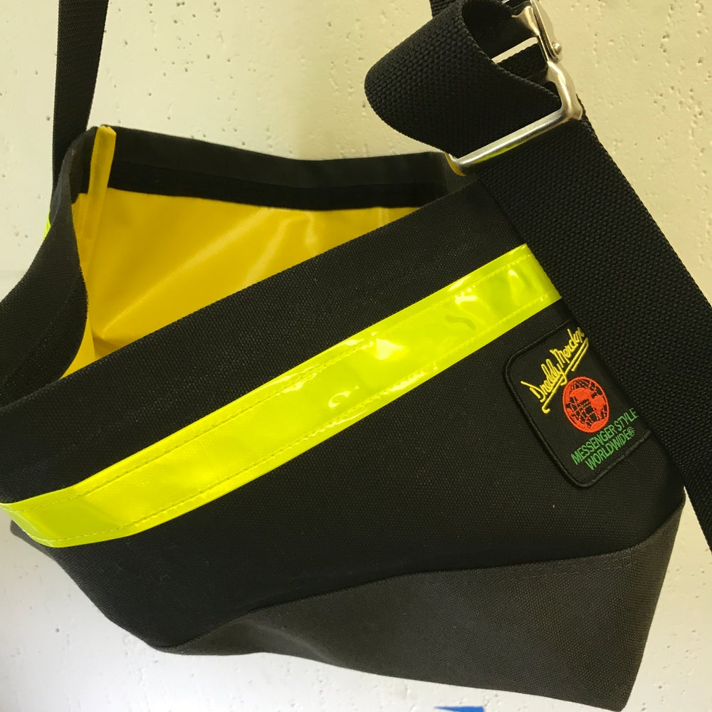Image of Dreddy Merckx HALF DAY Bag