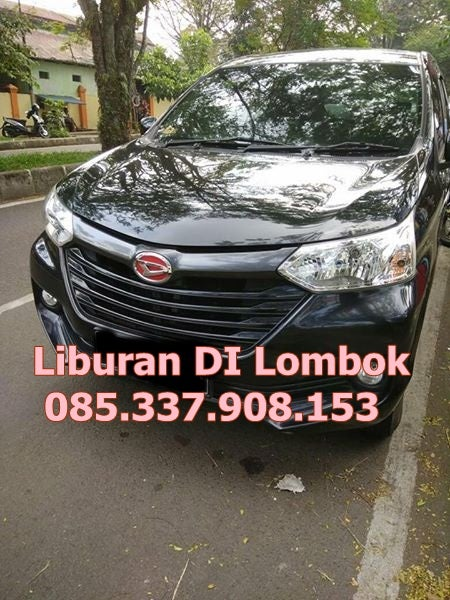Image of Sewa Mobil Untuk Tour Ke Lombok