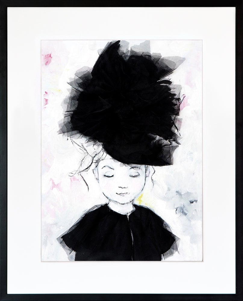 Image of Print # Flair -100KR/250KR/500KR