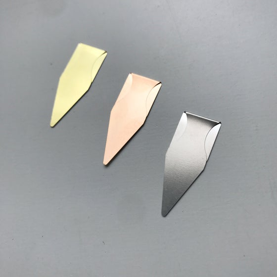 Image of Book Darts