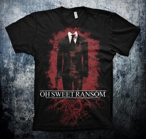 Image of ASSASSIN T-SHIRT