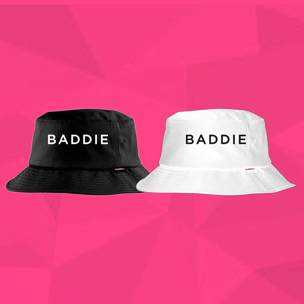 Image of Baddie Bucket Hat