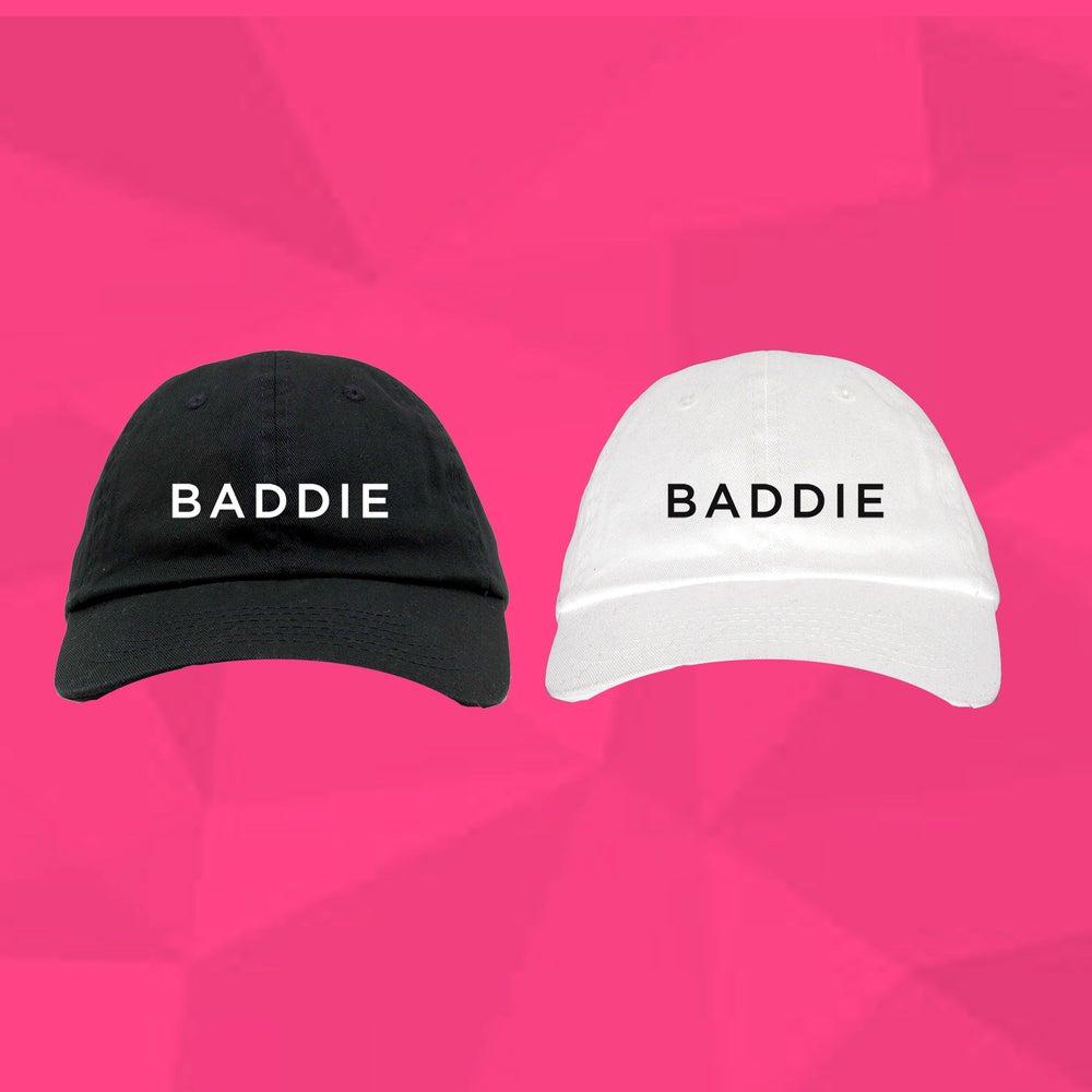 "Image of Baddie ""Muva"" Hat"