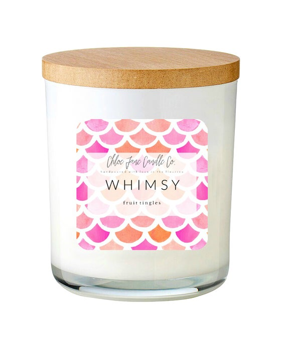 Image of WHIMSY // fruit tingles