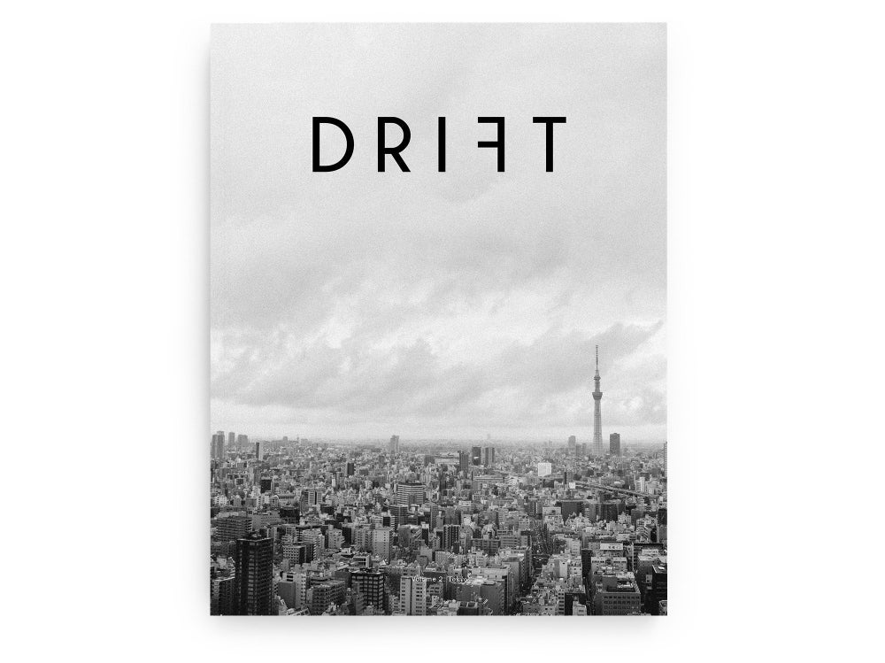 Image of DRIFT | VOLUME 2: TOKYO