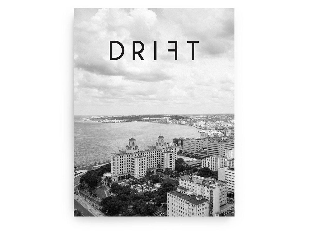 Image of DRIFT | VOLUME 3: HAVANA