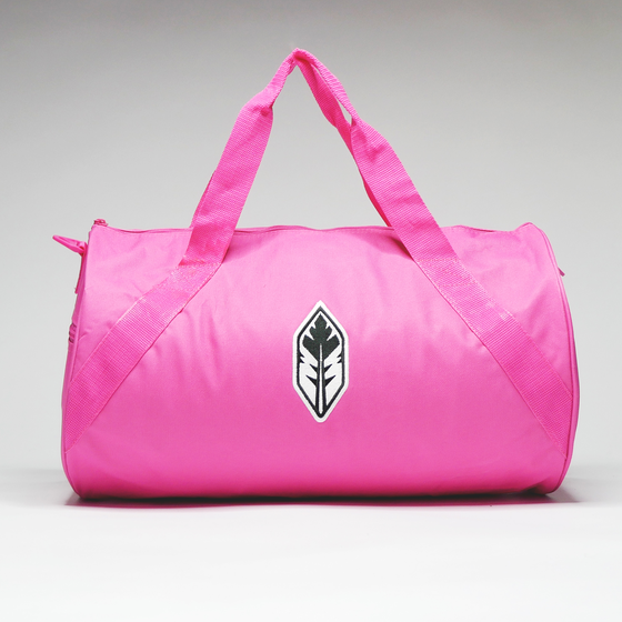 Image of Sky Tribe Duffel Bag (Pink)