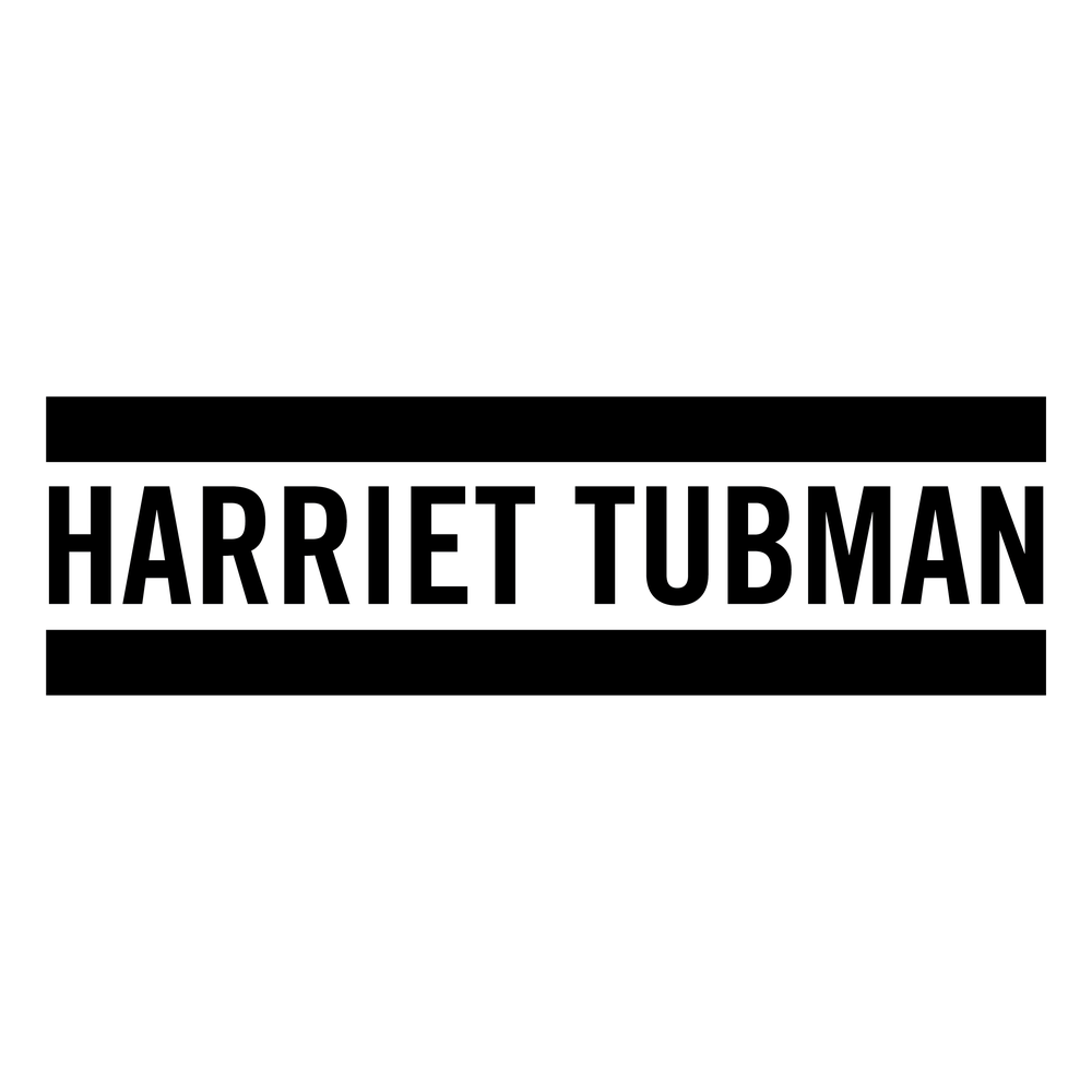 Image of Self Inking Harriet Tubman Stamp