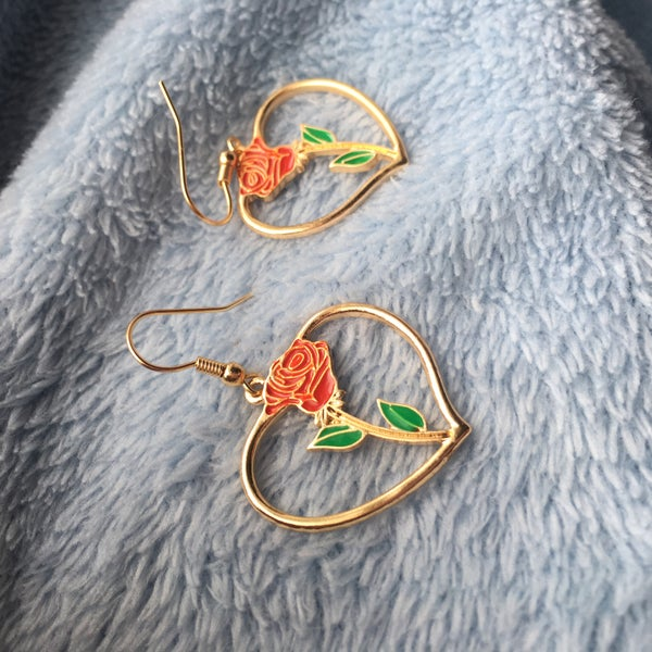 Image of ROSA earrings
