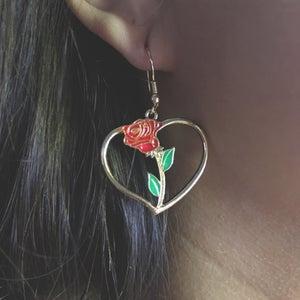 Image of ROSA earrings
