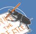Image of Spike the Beetle Tee