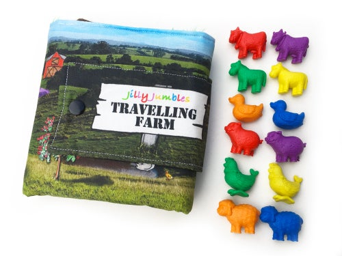 Image of Travelling Farm