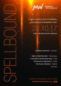 Image of Spellbound - Saturday 21 October 2017