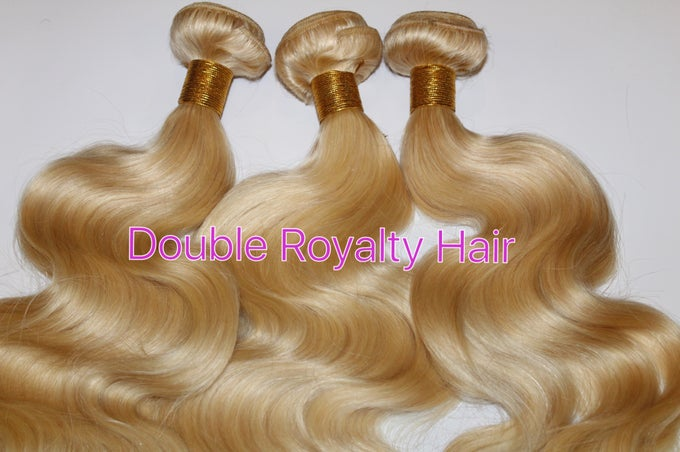 Image of #613 Brazilian Bodywave