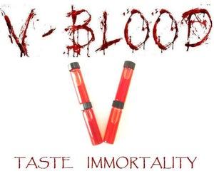 Image of Vampire Blood (10 Vials)