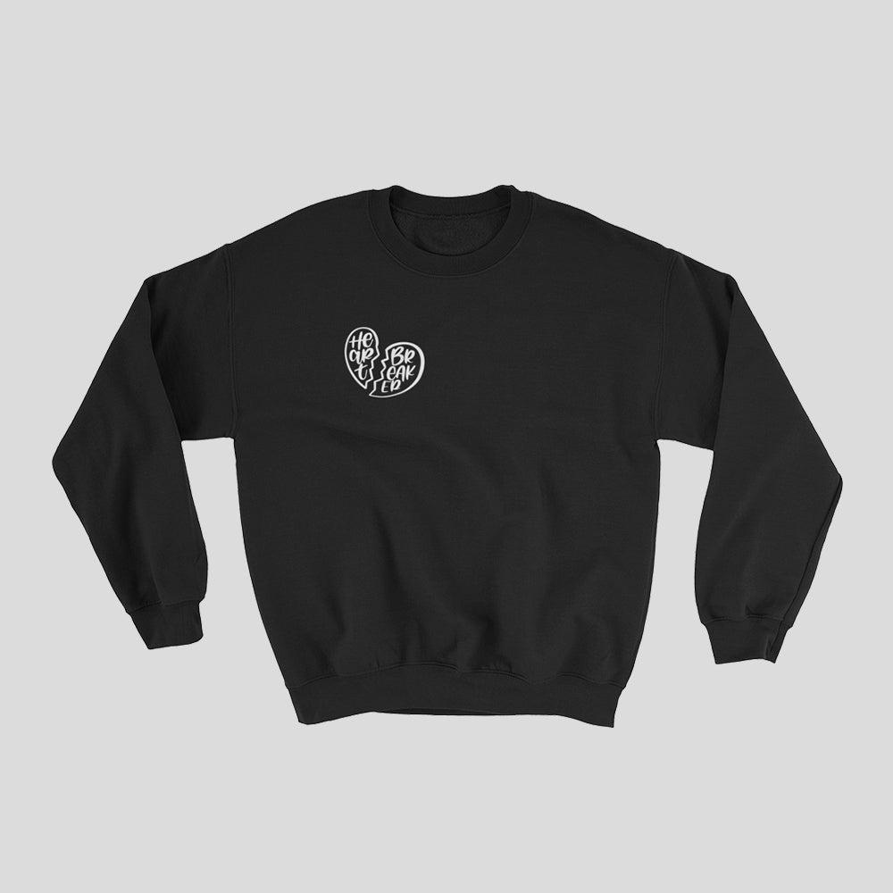 Image of Heartbreaker Crewneck Sweater