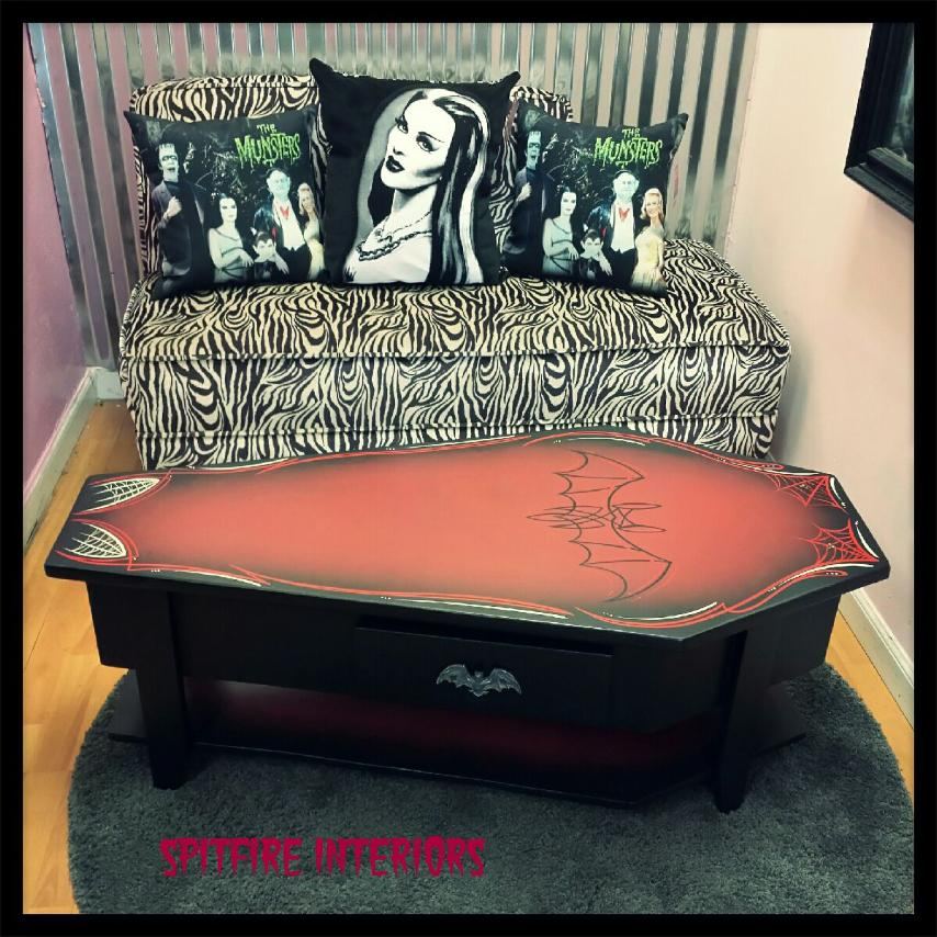 Spitfire Interiors Furniture