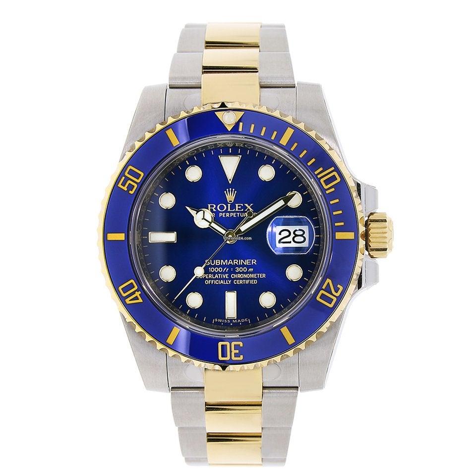Image of Rolex Submariner
