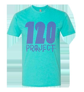 Image of Tahiti 120 Project shirt