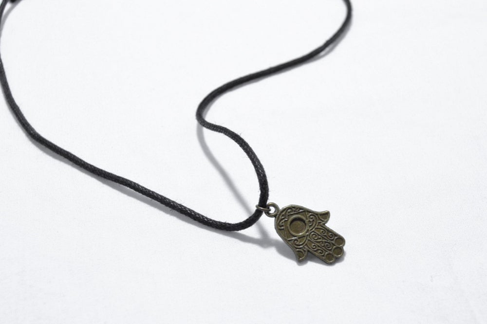 Image of Hamsa Bracelet/Necklace
