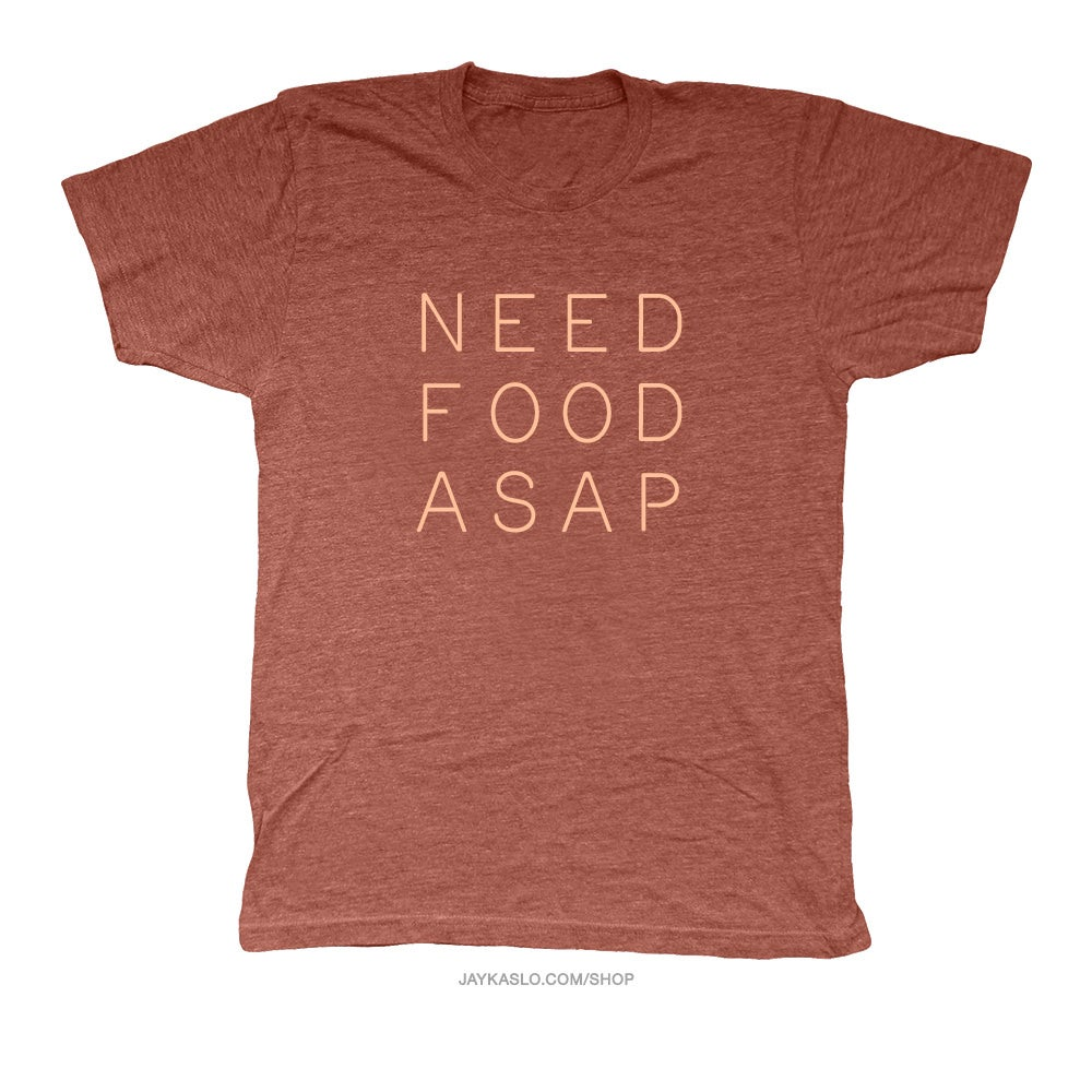 Image of NEED FOOD