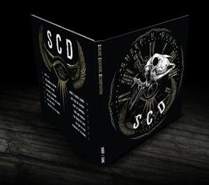 Image of Sublime Cadaveric Decomposition - Sheep'N'Guns (2011) - Digipack CD