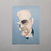 Image of Anthony Caseiro Art Print
