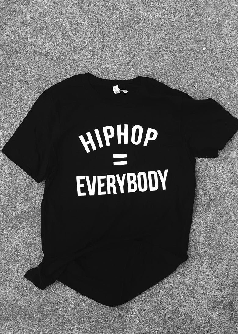 Image of Real HipHop