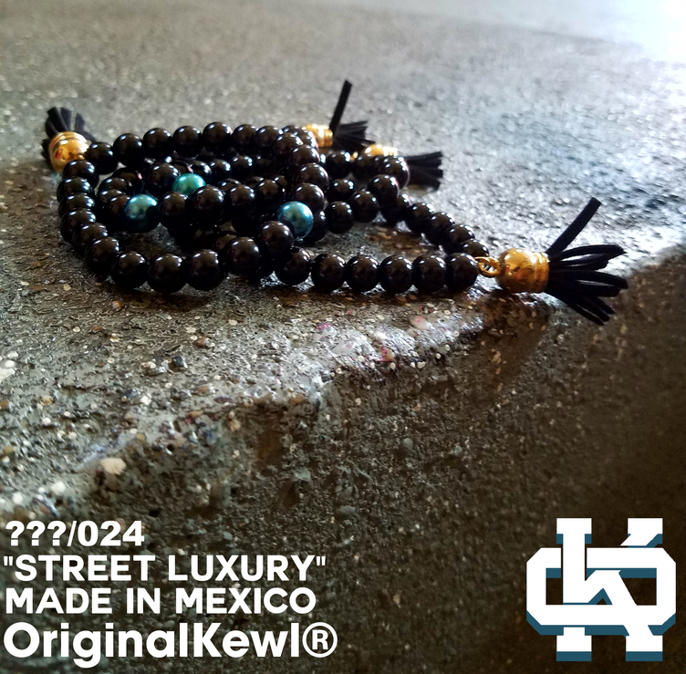 "Image of ""STREET LUXURY"" Bracelets."