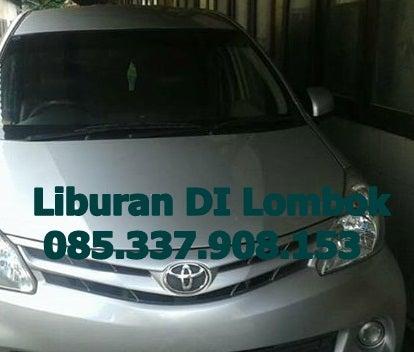 Image of Liburan Dan Berwisata Ke Lombok