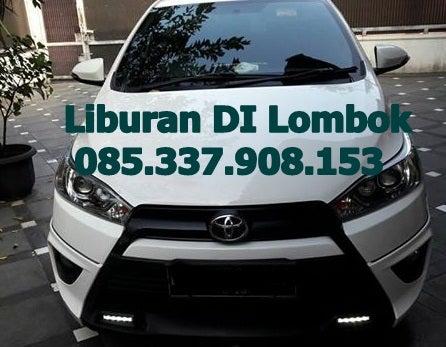 Image of Liburan ke Lombok Murah Dari Bandung