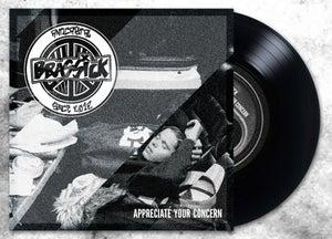"""Image of Appreciate Your Concern (EP) 7"""" Vinyl"""