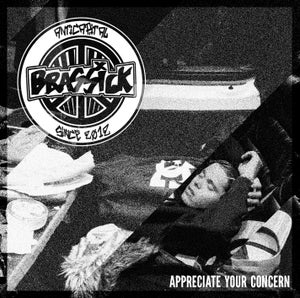 Image of Appreciate Your Concern (EP) CD version