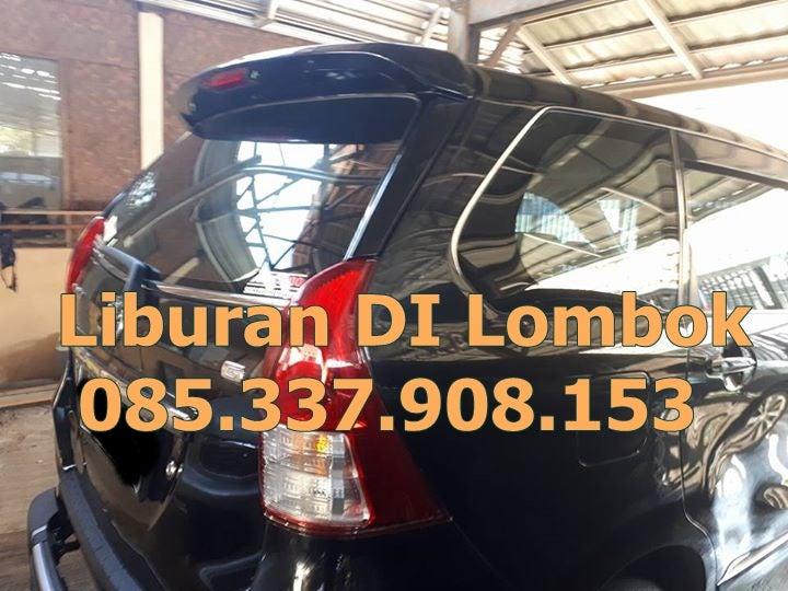 Image of Promo Paket Tour Lombok 6 Hari 5 Malam