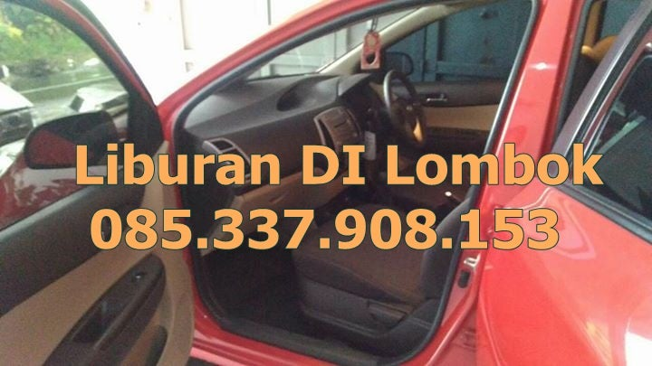 Image of Paket Tour Dan Wisata Lombok Murah