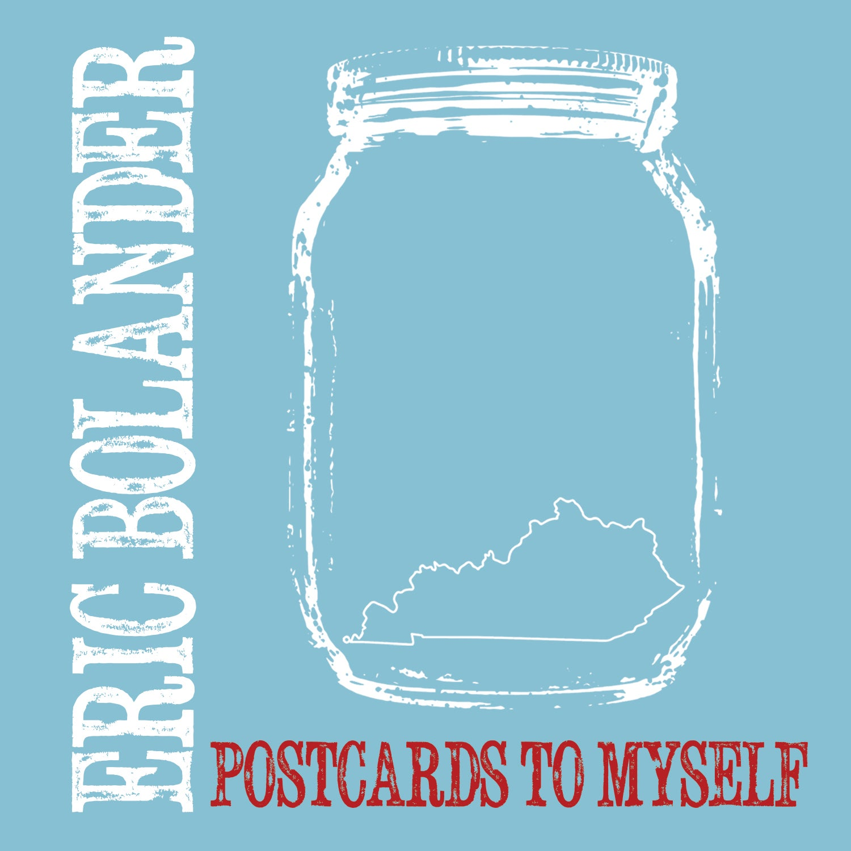 Image of Postcards to Myself  CD