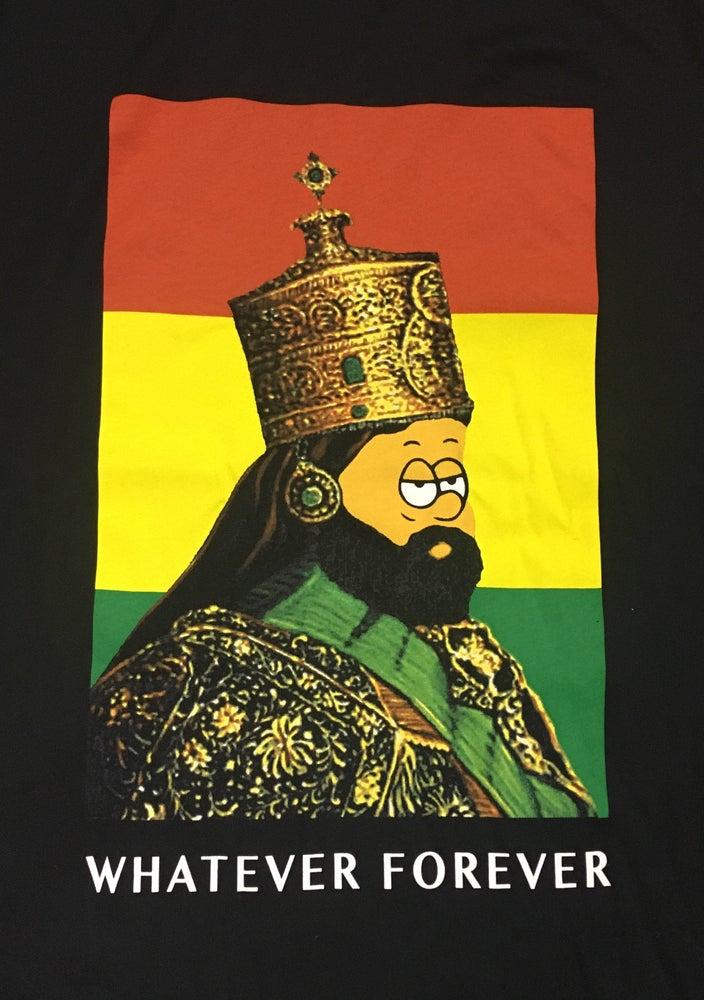 Image of Jah Bartfield Selassie
