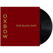 "Image of OXBOW ""Thin Black Duke"" LP"
