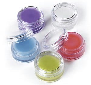 Image of All Lathered UPs Natural Homemade Lip Balms
