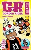 Image of Gordon Rider Issue #12
